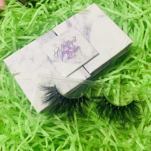 strip mink lashes wholesale