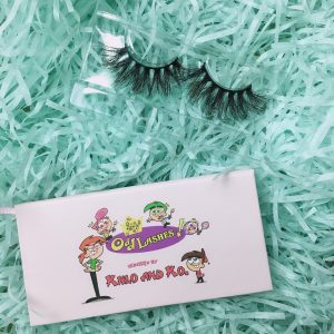 private label lashes wholesale