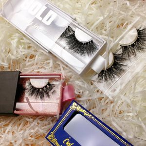 wholesale 25mm lashes