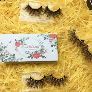 wholesale eyelash boxes
