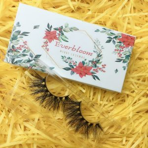 wholesale eyelash packaging,