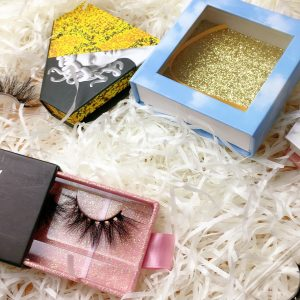 eyelash box manufacturer usa