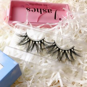 25mm mink lashes bulk