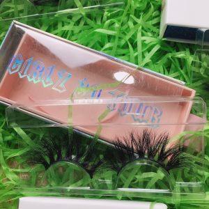 3d mink fur lashes for sale