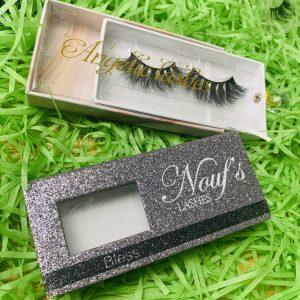 Eyelash Case Box