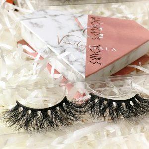 eyelash wholesale vendors