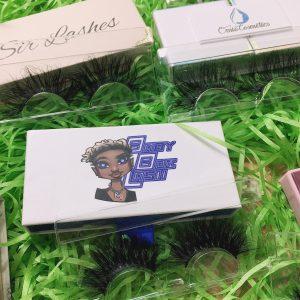 cheap mink lashes wholesale