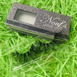esale Custom Eyelash Packaging