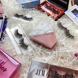 handmade mink eyelashes manufacturers