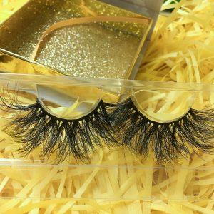 100 mink eyelashes wholesale