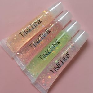 private label organic lip gloss