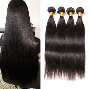 Straight Hair bundles wholesale