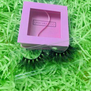 Unique Eyelash Packaging