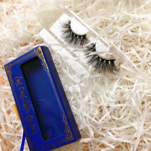 false eyelash packaging box suppliers