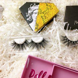 wholesale mink eyelash