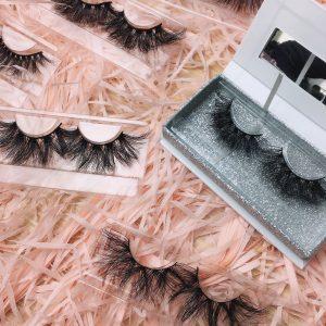 3D Mink Eyelashes Wholesale Bulk Vendors