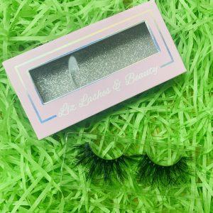 5D Mink Strip Lashes