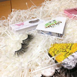 wholesale 6D mink lashes
