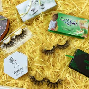 luxury mink lashes