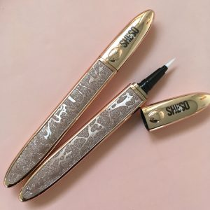 Clear Adhesive Eyeliner Pen