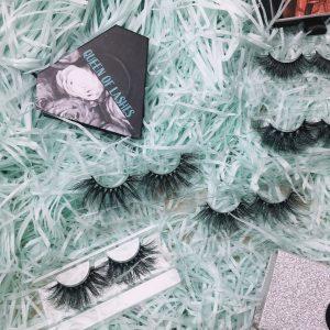 wholesale eyelash vendor