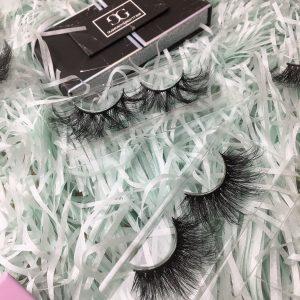 wholesale eyelashes mink